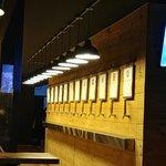 Segundo Piso - Bar de cerveza artesanal