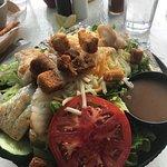 Foto van Crackers Bar & Grill