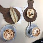 Foto de Cafe Gino