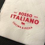Photo of Rosso Italiano