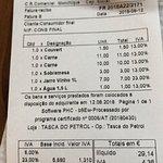 Φωτογραφία: Tasca do Petrol