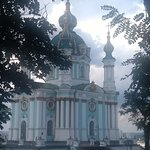 Foto Andriyivski Uzviz