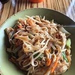 Billede af Lana Raheen Asian Street Food