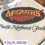 McGrath's Fish House resmi