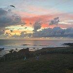 Fotografia de Fistral Beach