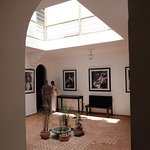 Foto Museum de la Photographie (Maison de la Photographie)