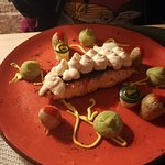 Hache Restaurante Foto