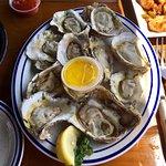 Rudee's Restaurant & Cabana Bar - oysters