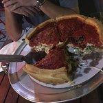 Photo of Giordano's Pizza