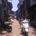 Foto de Dharavi