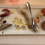 Foto di Taverna del Marinaio