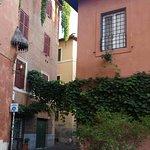 Photo of Trastevere