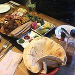 Photo de TGO Falafel Bar