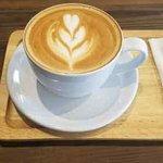 Bella Goose Coffeeの写真