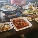 Foto van Mannaza Korean Restaurant