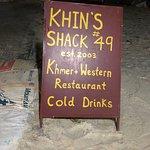 Khin's Shack의 사진