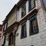 Foto di Barkhor Street