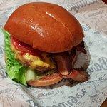 Bareburger - Hell's Kitchen照片