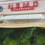 Foto USS Nemo