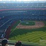 Photo of Yankee Stadium