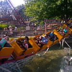 Foto de Waldameer Park & Water World