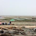 Фотография Miracle Beach Provincial Park