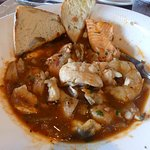 Ivar's Pacific Northwest Cioppino