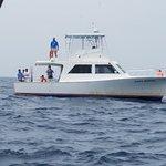Boat xm