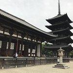 Photo of Kofuku-ji Temple
