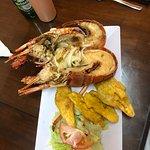 Foto de Los Mako's Restaurant