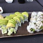 Bild från Blufish Sushi Robata