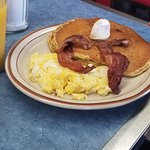 Mickey's Dinerの写真
