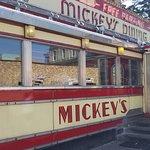 Фотография Mickey's Diner