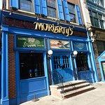 Φωτογραφία: Moriarty's Pub