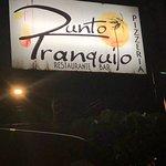 Foto de PUNTO TRANQUILO