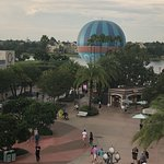 Photo of Disney Springs