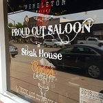 Photo of Proud Cut Saloon