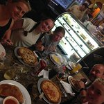 Bild från Gondolier Pizza Italian Restaurant