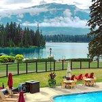 Foto de Lac Beauvert