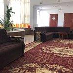 Hotel Shakhrisabz Yulduzi
