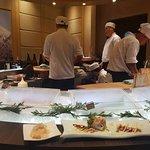 Photo of Ishin Japanese Dining