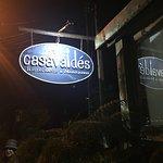 Billede af Restaurant Casavaldes
