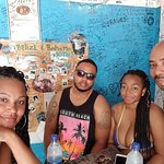 The Bearded Clam Sports Bar Foto