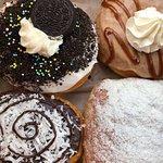 Foto de Holy Donuts