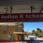 Foto di Indian Kitchen