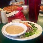 Big Bill's Dinner Salad