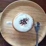 Foto di New Heaven Cafe