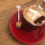 Foto de The Little Red Fox Espresso