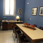 Museo Casa Enzo Ferrari Foto
