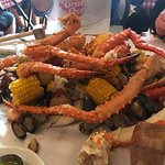 Photo of The Crab Pot Seafood Restaurant